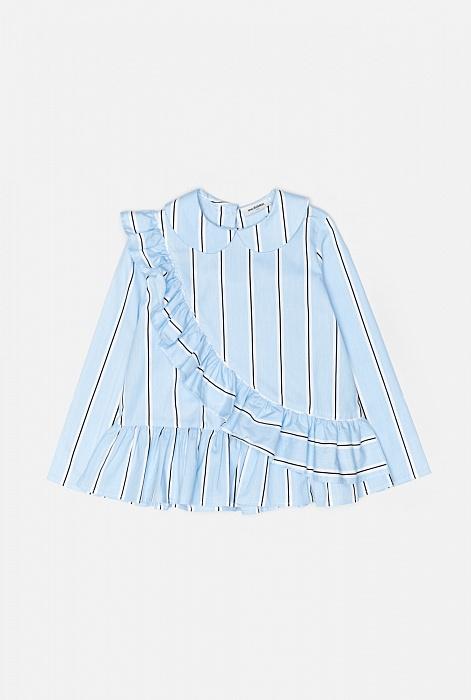 c51c6136120 картинка Блузка детская для девочек Acoola